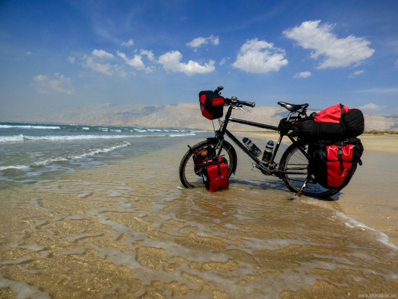 21 – Iran, Persian Gulf and Conclusion – Lukas On Tour